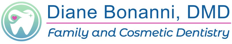 Diane Bonanni, DMD - Family and Cosmetic Dentistry Logo
