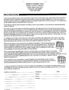 Restoration Consent pdf
