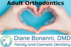 Easy Adult Orthodontics