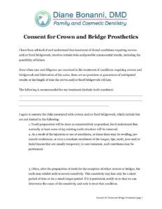 Bonanni Crown and Bridge.docx pdf